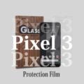 【Pixel3】液晶保護ガラスフィルム|おすすめ人気ランキング