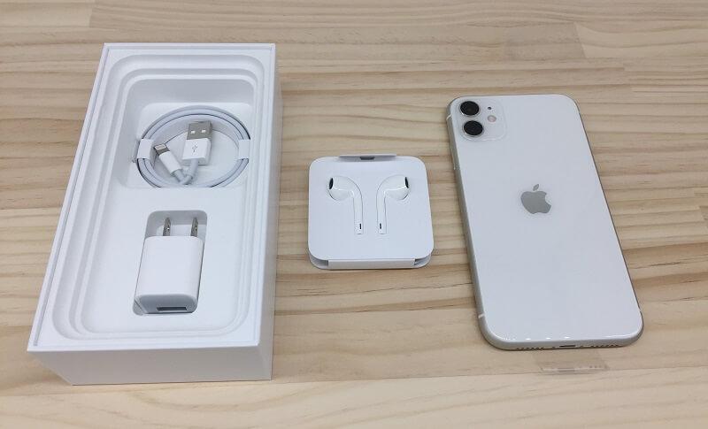 iphone11 ライトニング