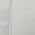 【Belkin Boost Charger レビュー】Quick Charge 4+を搭載したUSB充電器をわかりやすく解説!