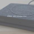 iOttie Wireless レビュー|小型でおしゃれなワイヤレス充電器